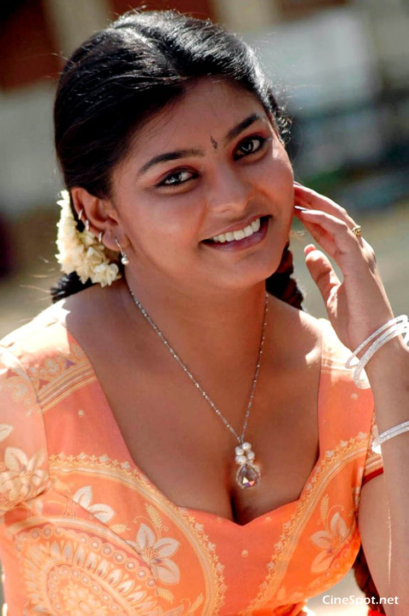 Tamil Actress Hot Photos In Blouse  Indian Actress Photo -4023