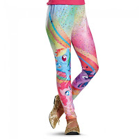 My Little Pony the Movie Children's Leggings