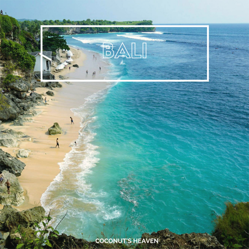 Bali miejsca ktore musisz zobaczyc
