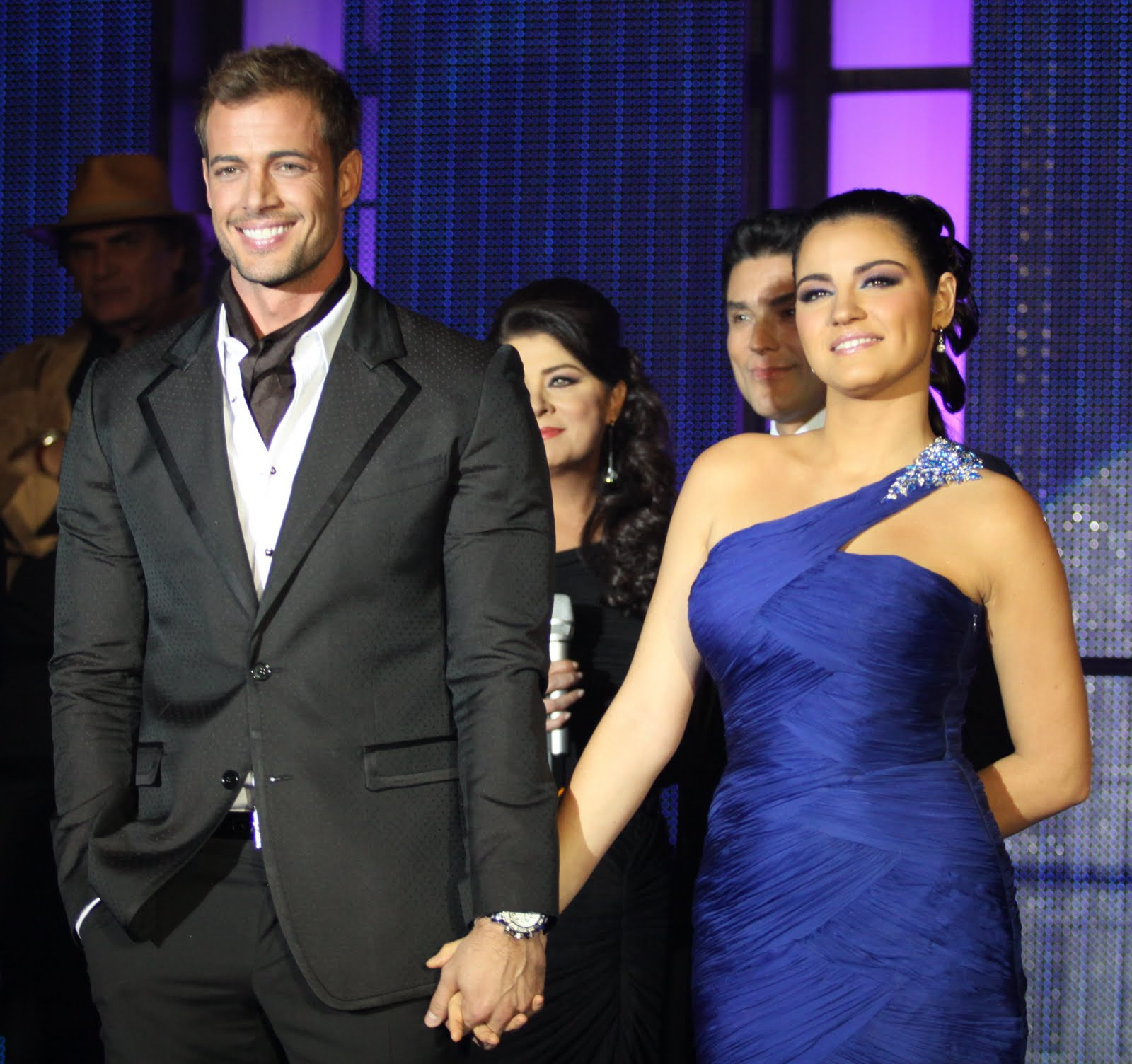 William Levy And Maite Perroni Returning As A Telenovela News 2017