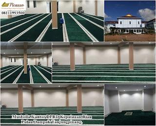 Karpet Sajadah Turki, Sajadah Minimalis, Karpet Masjid Terbaik