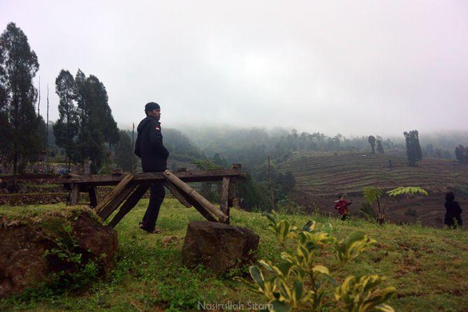 Menilik sudut lain di Posong