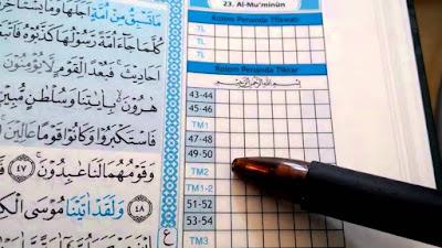 Mengapa Perlu Menghafal Al Qur'an? Inilah Pentingnya Keutamaaan Dalam Menghafal Al Qur'an...
