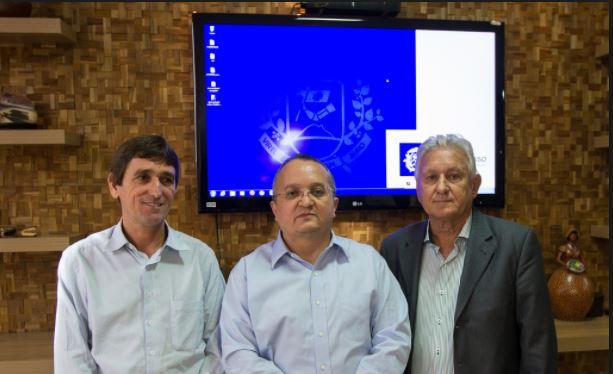 Jair Bolsonaro recebe apoio do PSDB de Mato Grosso
