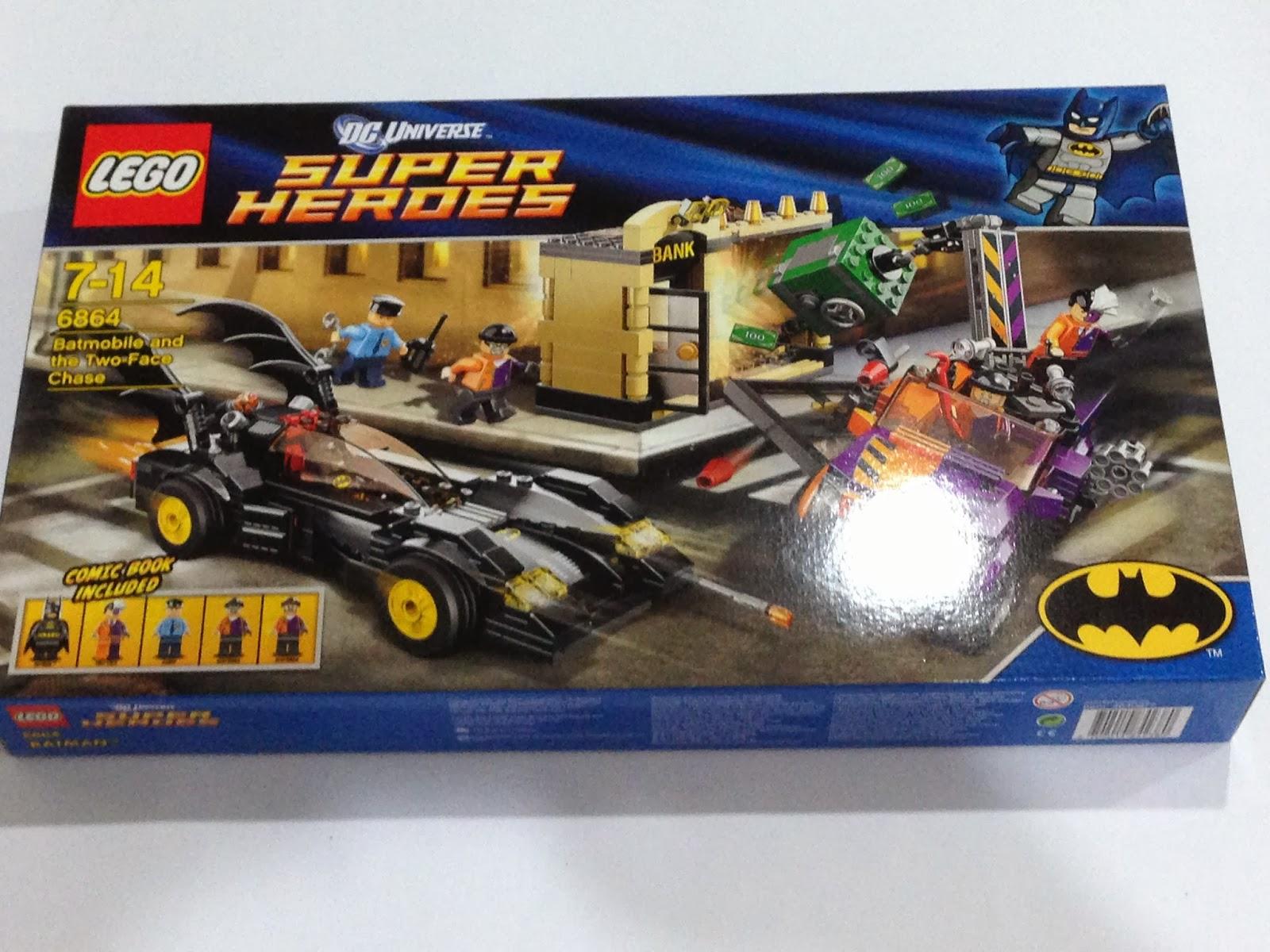 Batman Lego Set 2014 | www.pixshark.com - Images Galleries ...
