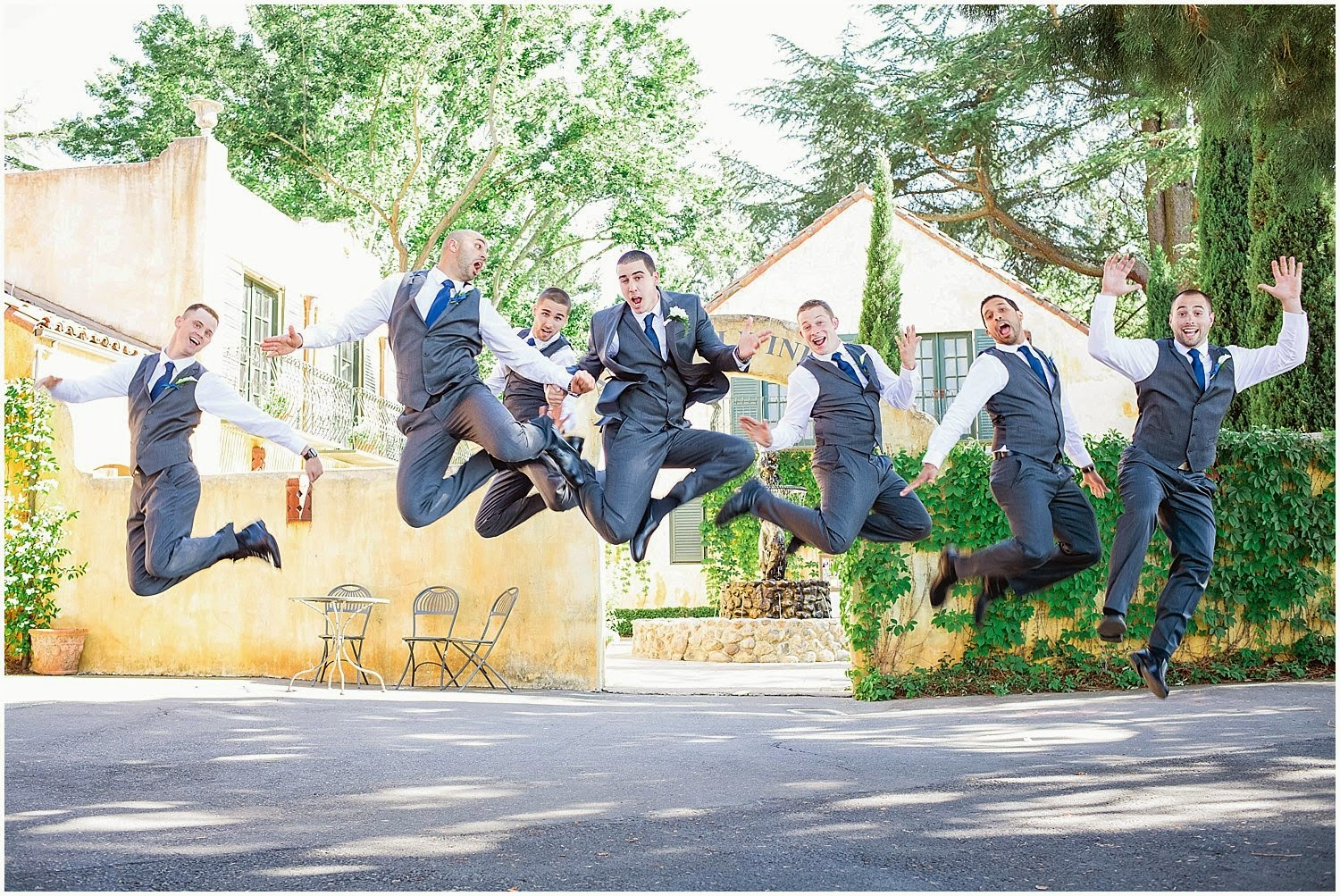 We Had So Much Fun At Your Wedding And Wish You The Best