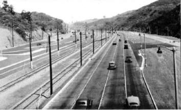 15 June 1940 worldwartwo.filminspector.com Cahuenga Freeway California