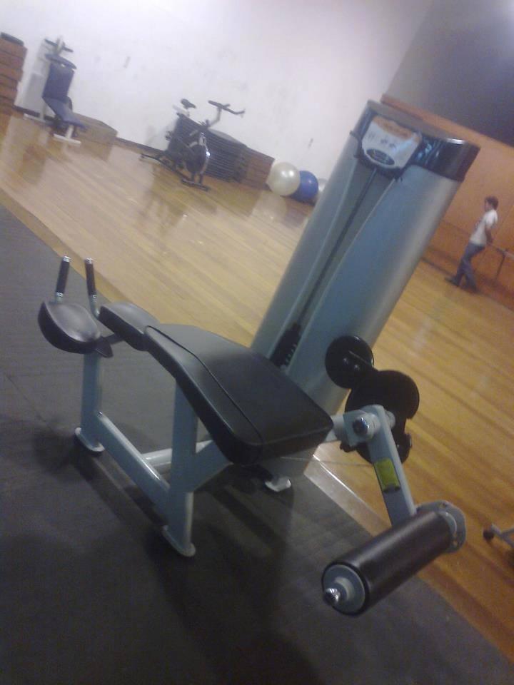 Innova fitness company fabrica de equipos para gimnasio for Gimnasio ua