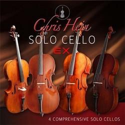 Chris Hein - Solo Cello Library