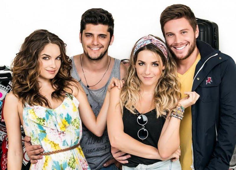 OFICINA DE TV E CINEMA NO SEST SENAT BARRA MANSA