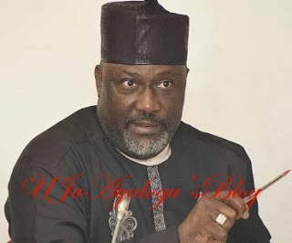 Melaye heads to supreme court to stop recall