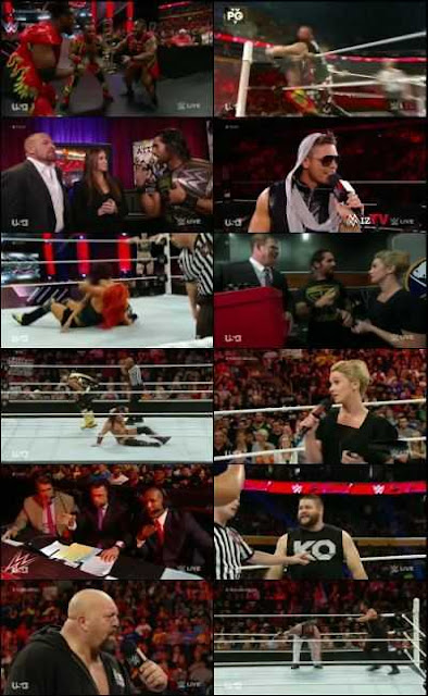 WWE Raw Download