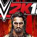Modo carrera renovado para WWE 2K18