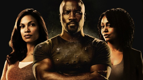Marvel's Luke Cage 1ª Temporada