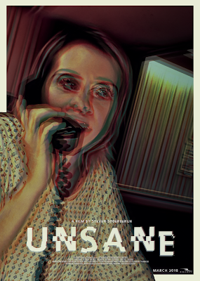 Unsane 2018 Full English Movie Download in 720p