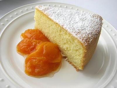 Easiest Sponge Cake Recipe Ever
