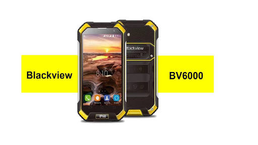 Download Blackview BV6000 6.0marshmallow OTA Update