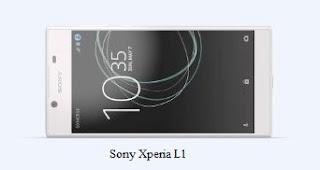 Perihal Harga dan Spesifikasi Sony Xperia L1 Terbaru