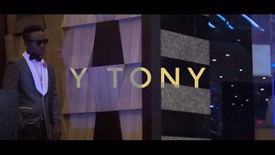 Y Tony - Safina Video