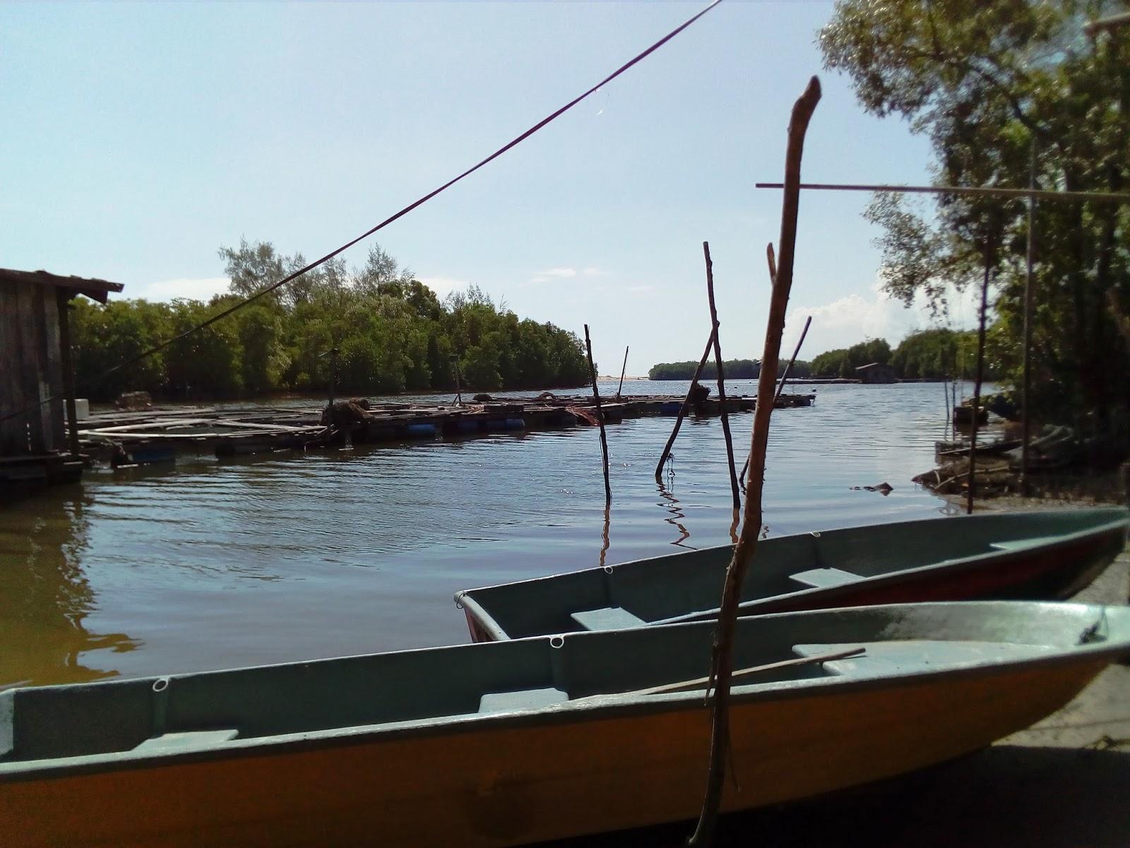 Kembara KBBA9 Ke Peladang Setiu Agro Resort - Part 3