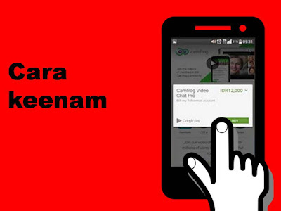 Cara Terbaru Membeli Aplikasi Android Dengan Pulsa di Play Store
