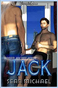 Jack by Sean Michael