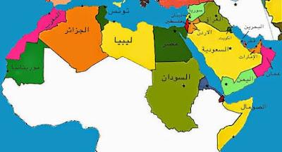 تونس أولى الدول العربية استخداما للإنترنت , تعرف على باقي ترتيب الدول