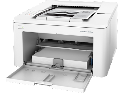 HP LaserJet Pro M203dw Driver Download