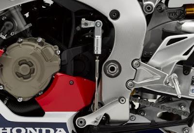 Quickshifter Honda CBR1000RR Fireblade