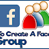 How to Make Groups On Facebook