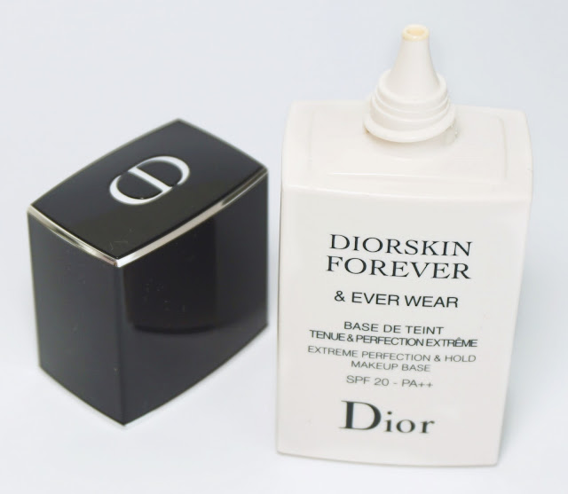 Dior - Diorskin Forever & Ever Wear Extreme Perfection & Hold Makeup Base Primer