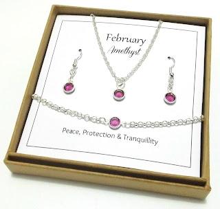 Birthstone Gift Sets