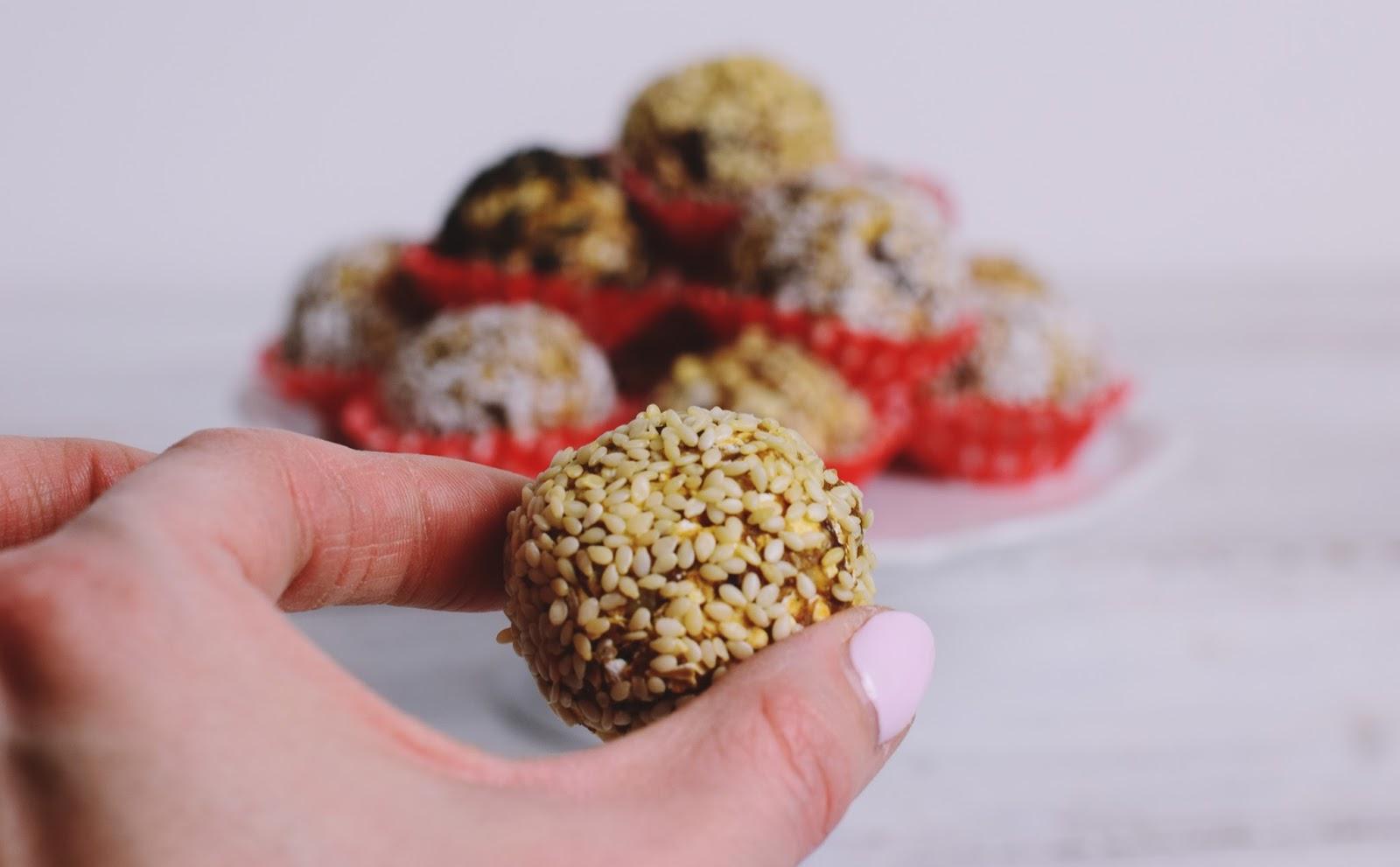 fit przepisy fit słodycze