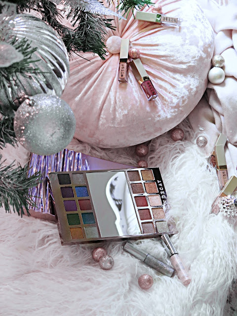 Sparkle & Shine | Must Have Products That Give The Ultimate Glittery Glow | Urban Decay Heavy Metal Collection & Stila Liquid Glitter & Shimmer Shadows | labellesirene.ca