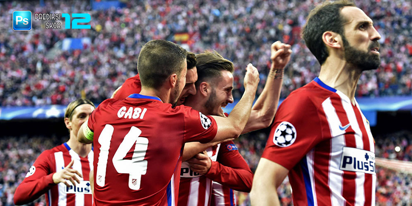 Prediksi skor Atletico Madrid vs Bayern Munchen 29 September 2016