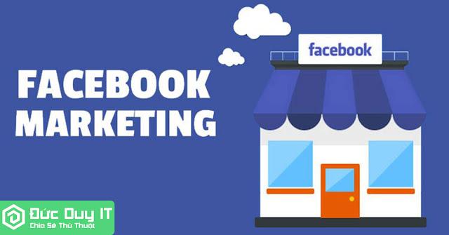 Share tài liệu marketing Facebook miễn phí 2018