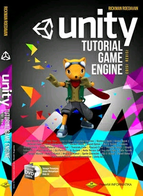 Unity Tutorial Game Engine (First Revision Edition)