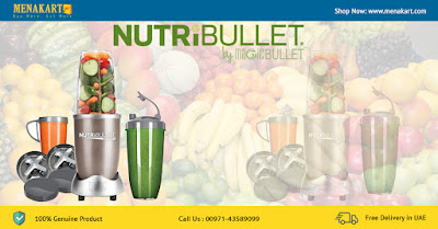 Magic Bullet NutriBullet 9pc Set