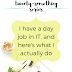 The Twenty-Something Series: I have a day job in IT, and here's what I actually do