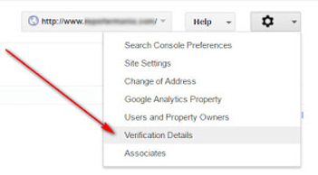 Cara Mendaftar Di Google Webmaster Tool 2