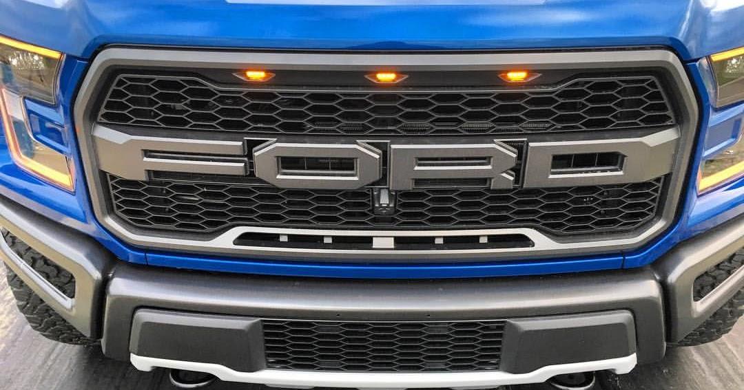 AUTOS AMÉRICAINES BLOG: 2020 Ford F-150 Raptor, Hennessey montre ce ...