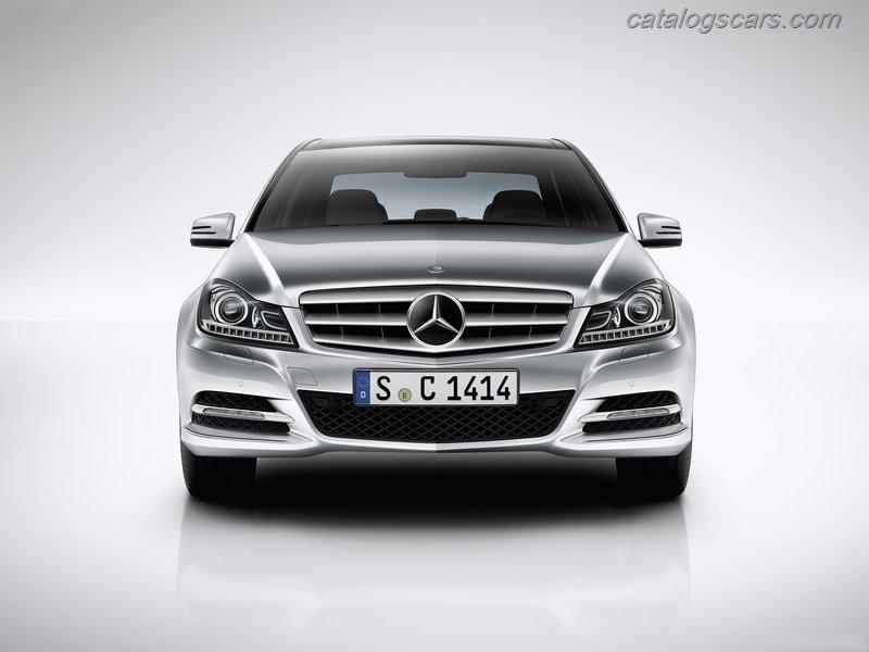 صور سيارة مرسيدس بنز C كلاس 2014 - اجمل خلفيات صور عربية مرسيدس بنز C كلاس 2014 - Mercedes-Benz C Class Photos Mercedes-Benz_C_Class_2012_800x600_wallpaper_19.jpg