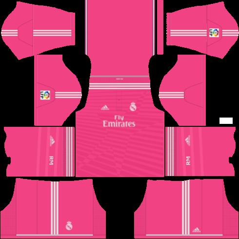 Fts 15 kits real madrid logo url