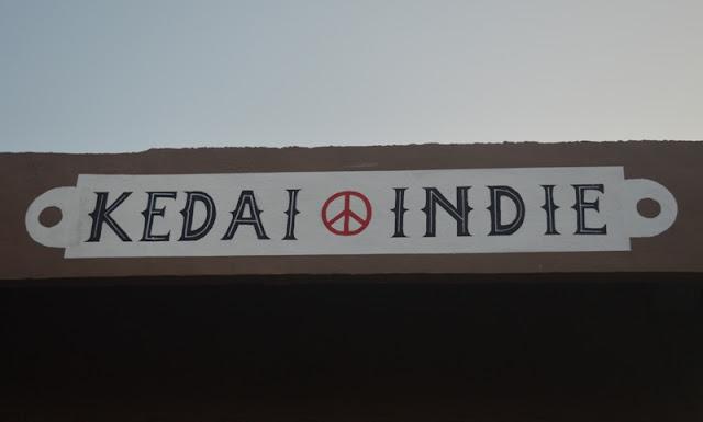Kedai Indie