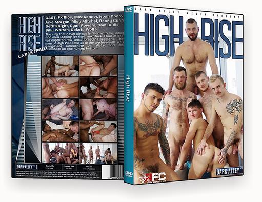 CAPA DVD – High Rise 2018 xxx – ISO