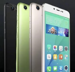 Gionee S10C Official Specifications and Price
