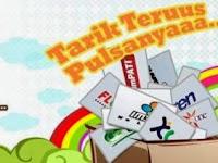 Daftar Harga Pulsa Termurah Terbaru November Istana Reload