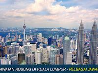 Iklan Jawatan Kosong di Kuala Lumpur - Pelbagai Jawatan | Terbuka