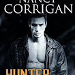 Hunter Mourned by Nancy Corrigan (Wild Hunt #3)
