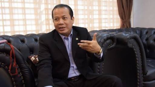 KPK Diminta Profesional Usut Pimpinan DPR Taufik Kurniawan